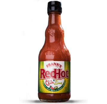 Frank's Frank's Red Hot Chilli 'n Lime Sauce 5.2oz