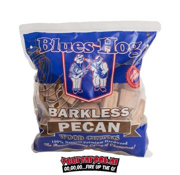 Blues Hog Second Chance: Blues Hog Pecan Chunks 2 kilos