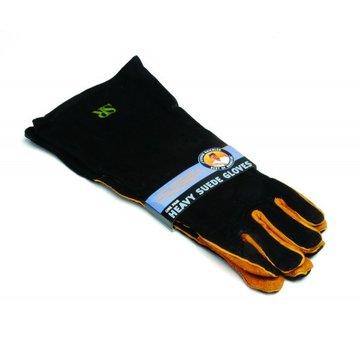 Steven Raichlen Steven Raichlen Heat Resistant Gloves Suede