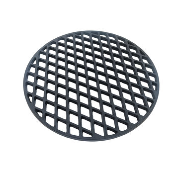 Cast iron BBQ Grate for Kamado and Kogel BBQs Ø 46.5 cm