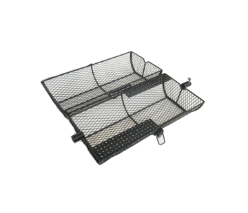 Stainless steel Grillverhigher serving 57 cm Kettle BBQs