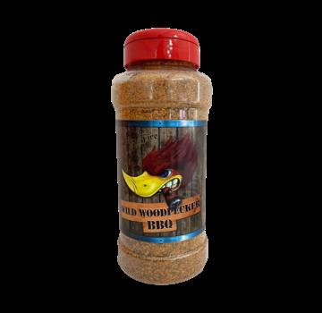 Wild Woodpecker Wild Woodpecker Summer Fire BBQ Rub XL 700 grams