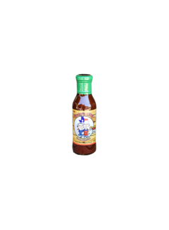 Craig's Snow's BBQ Sweet and Spicy Sauce 14 oz