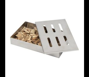 Vuur&Rook Vuur&Rook Stainless Steel Smoker Box
