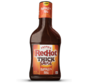 Frank's Red Hot Buffalo 'n BBQ Thick Sauce 14 oz