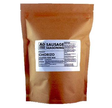Angus & Oink Angus & Oink Chorizo Sausage Mix 500 grams