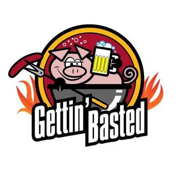 Gettin' Basted Gettin' Basted BBQ Sauce 20 oz