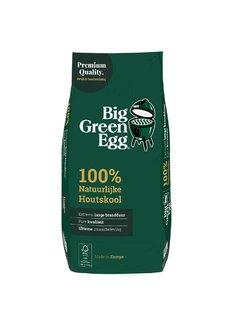 Big Green Egg Big Green Egg Houtskool 9 kg