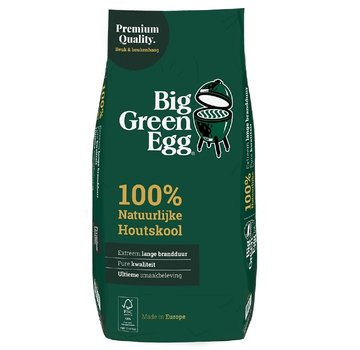 Big Green Egg Big Green Egg Charcoal 9 kg