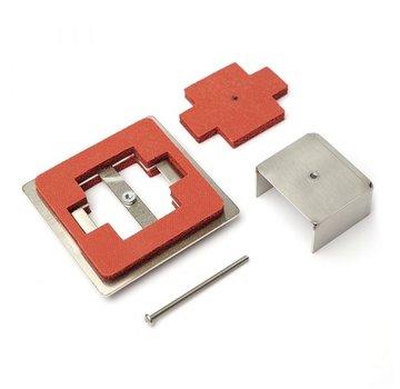 Fireboard FireBoard Drive Blower Nozzle Adapter