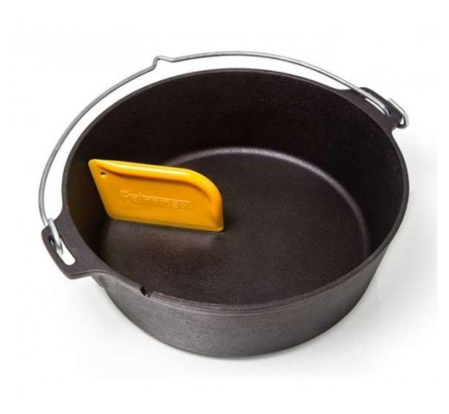Petromax Dutch Oven Pan Scraper