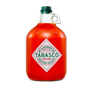 Tabasco Tabasco Pepper Sauce Red 1 Gallon