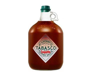Tabasco Tabasco Pepper Chipotle Sauce 1 Gallon
