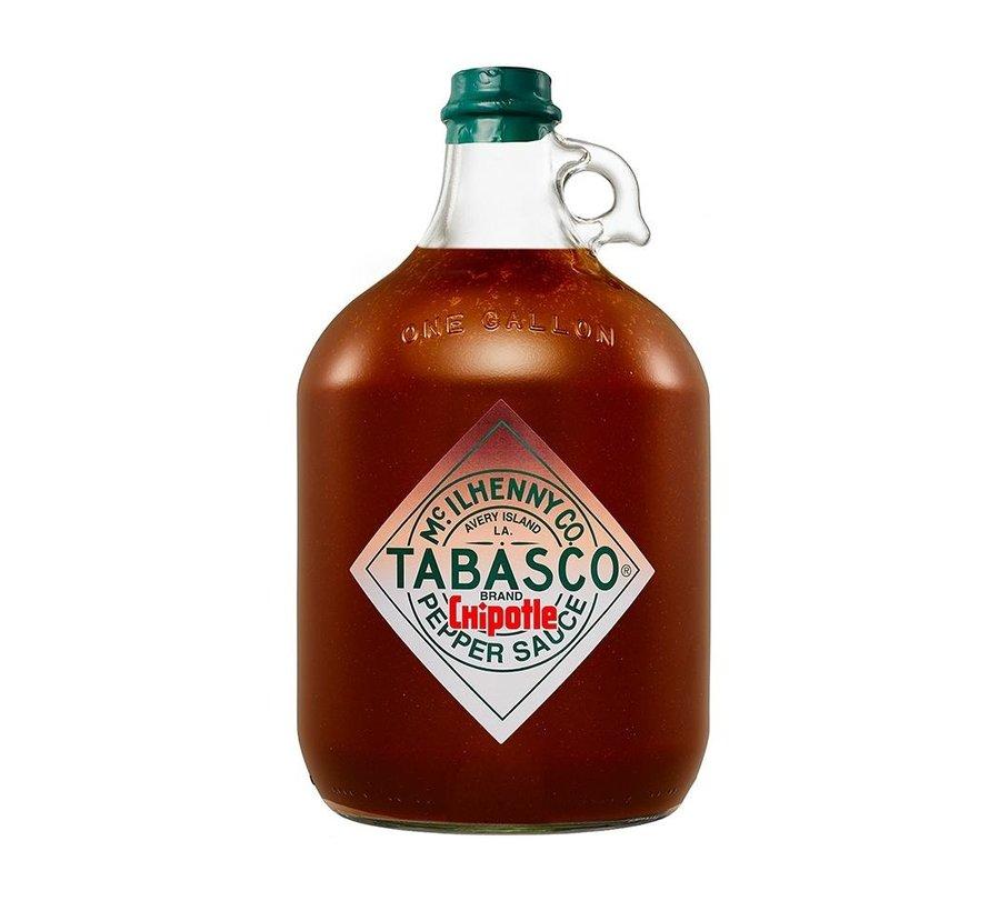 Tabasco Pepper Chipotle Sauce 1 Gallon