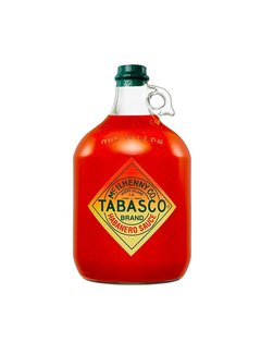 Tabasco Tabasco Pepper Habanero Sauce 1 Gallon