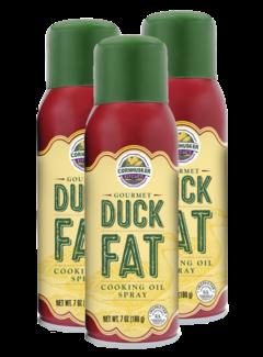 Duck Fat Duck Fat Spray Bottle 3 Stuks