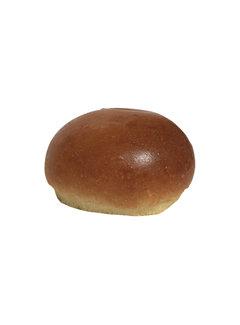 """LA Food Burger Bun Glazed Brioche Bun 4,5"""" x 45"""