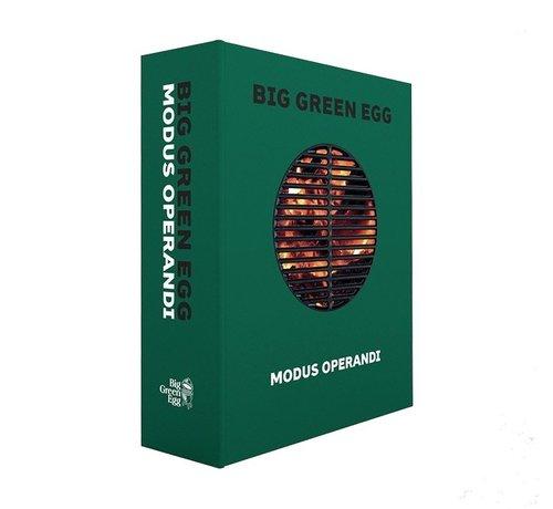 Big Green Egg Big Green Egg Modus Operandi