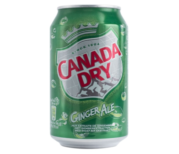 Canada Dry Canada Dry Ginger Ale