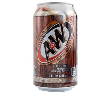 A&W A&W Rootbeer