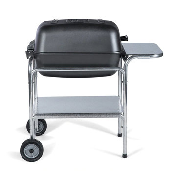 PK Grill The Original PK Grill & Smoker Graphite (Old Small Handle)