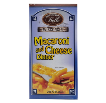Mississippi Belle Mississippi Belle Macaroni and Cheese USA