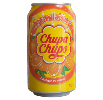 Chupa Chups Chupa Chups Orange Drink