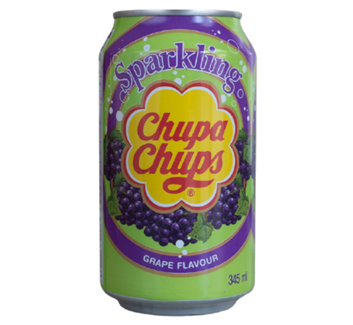 Chupa Chups Chupa Chups Grape Drink