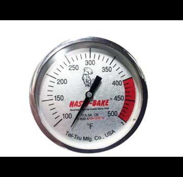 Hasty Bake Hasty Bake Kleines BI-FOLD-Thermometer
