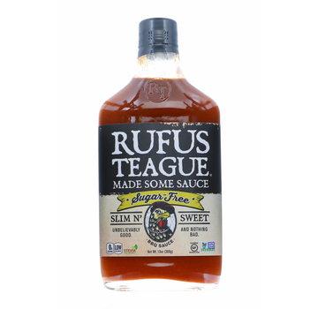 Rufus Teague Rufus Teague Slim n Sweet Sugar Free BBQ Sauce 13 oz