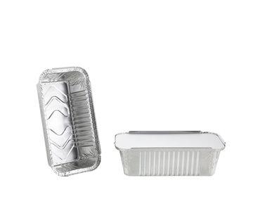 Vuur&Rook Vuur&Rook Aluminium Herbruikbare Marinade Bakjes 3 x 10 stuks Deal