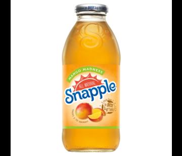 Snapple Snapple Mango Madness