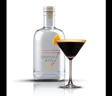 Cocktails by Nina Schokoladenorangen-Espresso