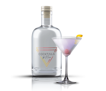 Cocktails by Nina Aviation