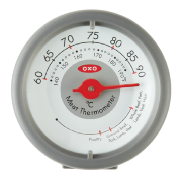 Oxo Good Grips OXO Good Grips Fleischthermometer 'Leave in Meat'