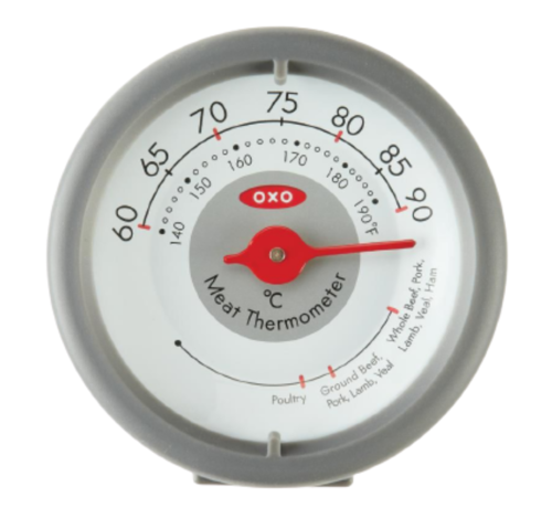 Oxo Good Grips OXO Good Grips Vleesthermometer 'Leave in Meat'