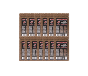 Vuur&Rook Vuur&Rook Aanmaakblokjes 13 x 32 stuks