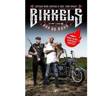 Bikkels aan de kook Bikkels aan de Kook GESIGNEERD door Captain Henk en Chef John