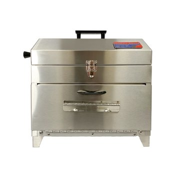 Hasty Bake HB:250 Charcoal Grill