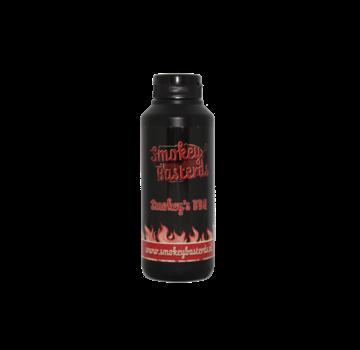 Smokey Basterds Smokey Basterds Smokey's BBQ Sauce 250 ml