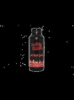 Smokey Basterds Smokey Basterds Ash Black Garlic Sauce 250 ml