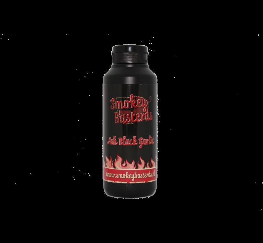 Smokey Basterds Ash Black Garlic Sauce 250 ml