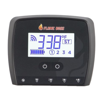 Flame Boss PRE-ORDER Flame Boss WIFI Thermometer