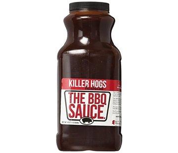 Killer Hogs Killer Hogs Championship The BBQ Sauce 1 Gallon
