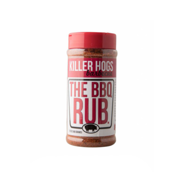 Killer Hogs Killer Hogs Championship The BBQ Rub 16oz