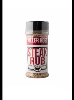 Killer Hogs Killer Hogs Championship The Steak and Chop BBQ Rub 6.2oz