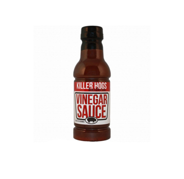 Killer Hogs Killer Hogs Championship The Vinegar BBQ Sauce 16 oz