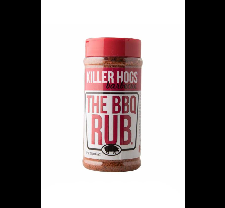 Killer Hogs Championship The BBQ Deal