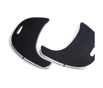 PK Grill PK360 Black Durablilium Shelf Kit