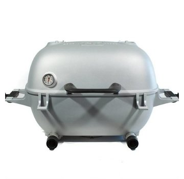 Overig The New PK360 Grill & Smoker Capsule